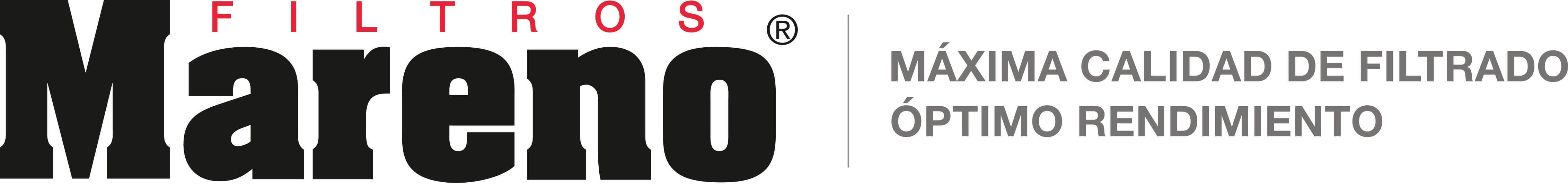 FiltrosMareno Logo